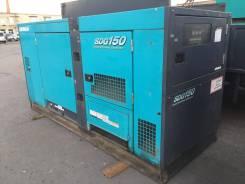 Дизельный генератор Airman SDG-150