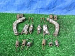 Механизм стояночного тормоза AZT246 Caldina