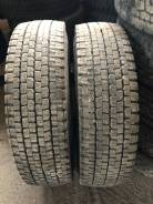 Dunlop Dectes SP001, LT 225/80 R17.5 123/122L