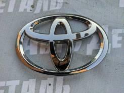 Эмблема крышки багажника Toyota Camry 70 2019