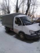 ГАЗ 33025, 2011