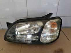 Продам Фара левая на Subaru Legacybh9 100-20655 СКОЛ