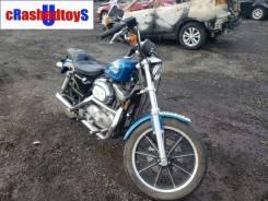 Harley-Davidson Sportster 1200 XLH1200 20641, 1993