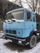 МАЗ 64229, 1990