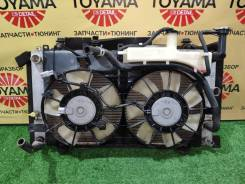 Радиатор охлаждения Toyota Prius NHW20 2003-2009
