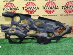 Шумоизоляция двигателя Toyota Prius NHW20 2003-2009