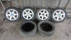 Диски литые R16 5x100 Bridgestone