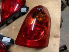 Задний фонарь Nissan Primera WTP12