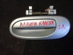 Ручка наружная задняя левая Nissan Almera Classic 06-13