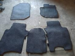 Автомобильные коврики Honda Fit