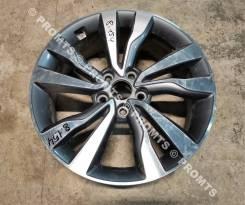 Диск колесный литой Geely Atlas (NL3) 01427606