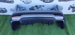 Бампер Lexus NX200, NX200t, NX300h F Sport