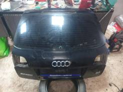 Крышка багажника AUDI A6 C6 Allroad Avant