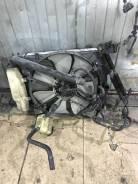Радиатор в сборе 1JZ GTE JZX90
