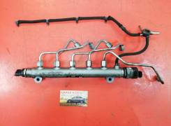 Топливная рейка с регулятором 31402-2A400 на D4EB Hyundai Santa Fe