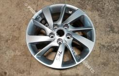 Диск колесный литой Nissan Sentra (B17) 403004MA1E