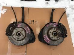 Ступицы передние в сборе 4WD MarkII / Verossa / Cresta GX105 GX115