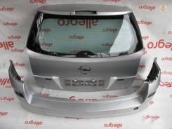 Opel Astra H крышка багажника 2004-2010