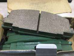 RBI D4029 Колодки тормозные, передние