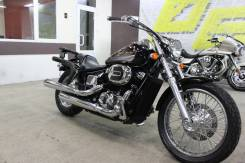 Honda Shadow 750, 2000