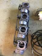 Продам карбюратор лодочный мотор