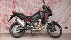 Honda Africa Twin, 2020