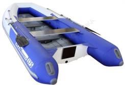 Лодка RIB WinBoat 375 RF