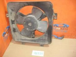 Вентилятор радиатора ВАЗ 2110