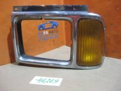 Рамка фары левой Ford Aerostar 1986-1997