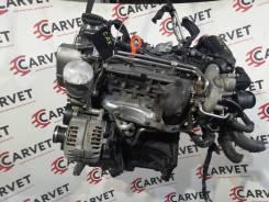 Двигатель CAX на Volkswagen 1.4л