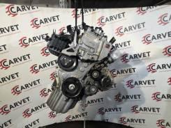 Двигатель CAX на Volkswagen Passat B6 1.4л