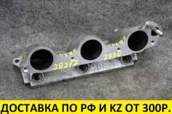 Коллектор впускной Honda Legend KB1 J35A контрактный