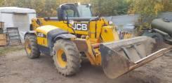 JCB 540-140, 2016