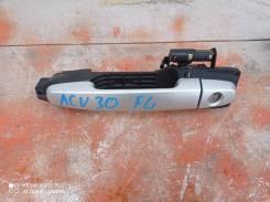 Ручка двери внешняя Toyota Camry ACV30 , левая передняя