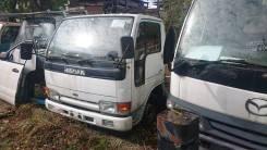 NIssan Atlas F23 TD23 2wd грузовик