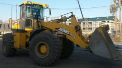 XCMG ZL50G, 2008