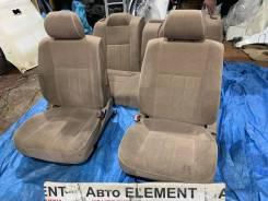 Сиденья комплект Toyota Camry SV41