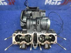 Двигатель не комплект (картер в сборе) Yamaha XJR 400 4HM [MotoJP]