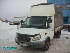 ГАЗ 330202, 2007