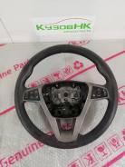 Рулевое колесо Лада Веста для AIR BAG (без AIR BAG) LADA Vesta 2015>