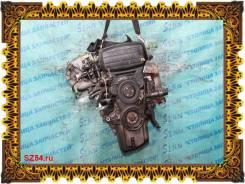 Двигатель Mazda Eunos Presso
