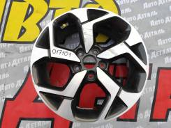 Диск литой Kia Sportage 4 Киа Спортэйдж 4 R17