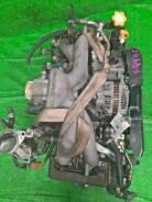 Двигатель Subaru Legacy, BP5, EJ204; EJ204Dpaje F9997 [074W0053427]