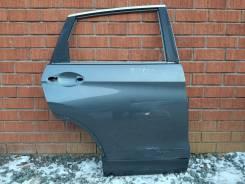 Дверь задняя правая Honda CR-V 4 Хонда CRV 4 2012