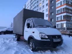 ГАЗ ГАЗель Бизнес 172424, 2014