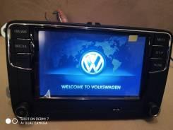 Магнитола RCD 330 PLUS VW, Skoda, Seat