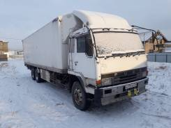 Mitsubishi Fuso Super Great FU, 1995