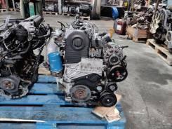 Двигатель D4EA 112лс 2.0 SantaFe, Tucson, Sportage