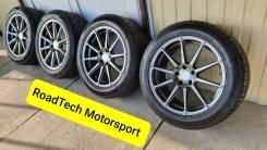 235-55-19, RoadTech MotorSport, в наличии Легкосплавные