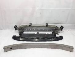 Усилитель +жесткость переднего бампера Subaru Outback Legacy BR BM #65